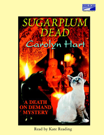 Sugarplum Dead cover