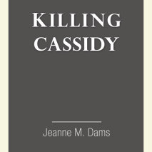 Killing Cassidy Cover