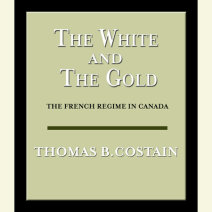 The White and the Gold Cover