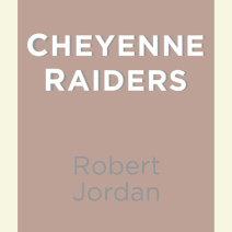 Cheyenne Raiders Cover