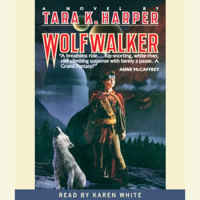 Wolfwalker cover