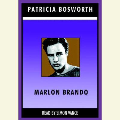 Marlon Brando cover