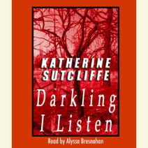 Darkling I Listen Cover