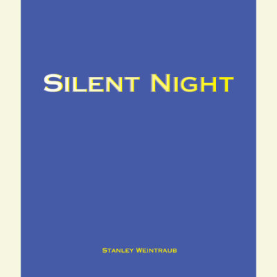 Silent Night cover