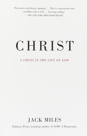 Christ cover