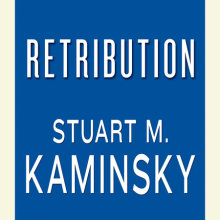 Retribution Cover