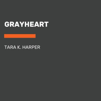 Grayheart cover