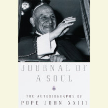 Pope John XXIII Cover