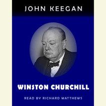 Winston Churchill Cover