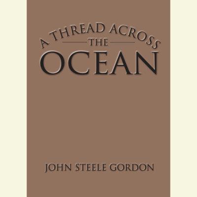 A Thread Across the Ocean cover