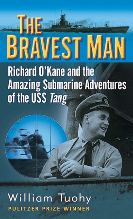 The Bravest Man cover
