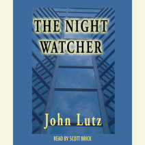 The Night Watcher Cover