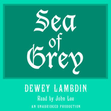 Sea of Grey Cover