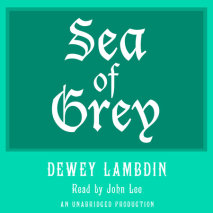Sea of Grey Cover