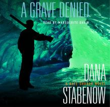 A Grave Denied Cover