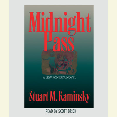 Midnight Pass cover