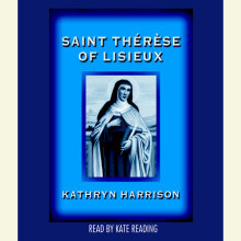 Saint Therese of Lisieux Cover