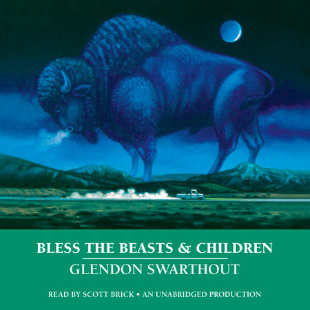 Bless the Beasts & Children by Glendon Swarthout