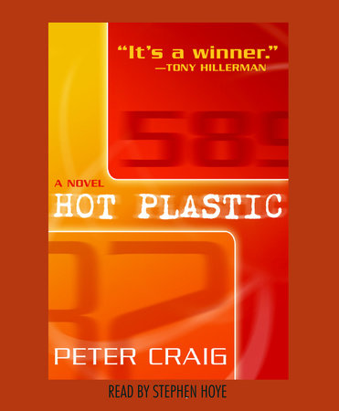 Hot Plastic cover