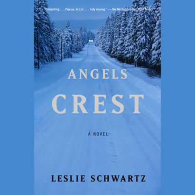 Angels Crest cover