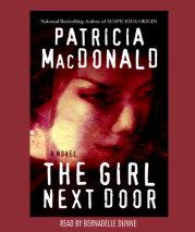 The Girl Next Door Cover