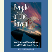 People of the Raven Cover