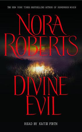 Divine Evil cover
