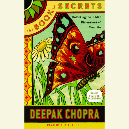 The Book of Secrets by Deepak Chopra