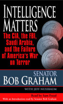 Intelligence Matters Cover