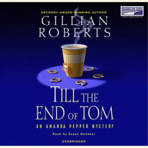 Till the End of Tom Cover