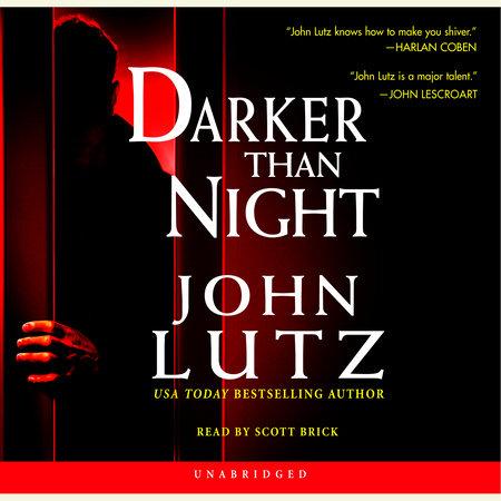 Darker Than Night by John Lutz