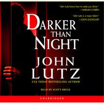 Darker Than Night Cover