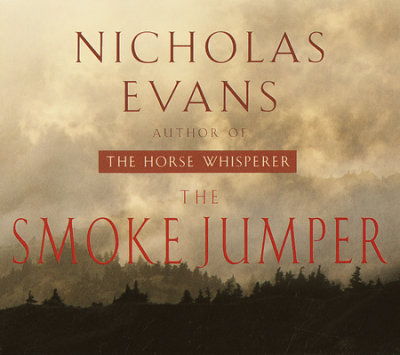 The Smoke Jumper cover