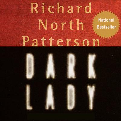 Dark Lady cover