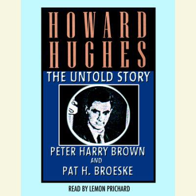 Howard Hughes cover