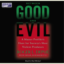 Between Good and Evil Cover