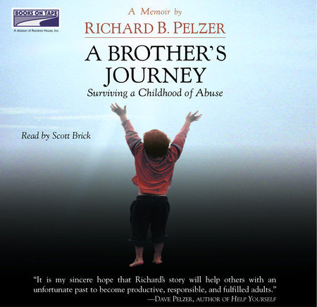 A Brother's Journey by Richard B. Pelzer