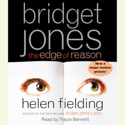 Bridget Jones: The Edge of Reason cover
