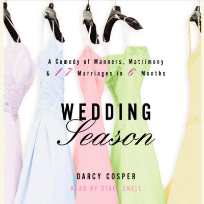 Wedding Season cover