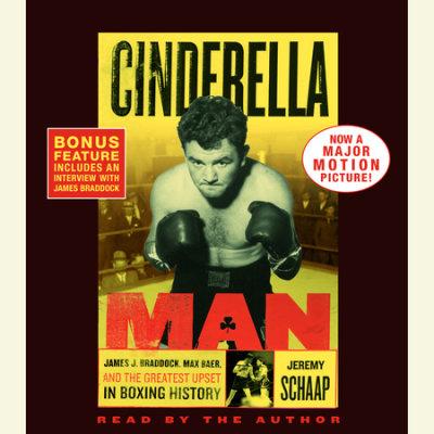 Cinderella Man cover