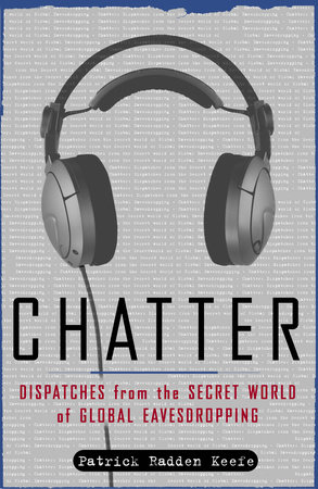 Chatter cover