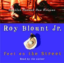 Feet on the Street Cover