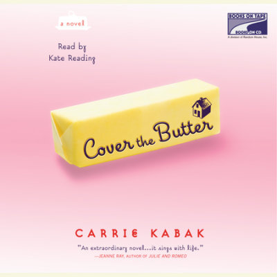 Cover the Butter cover