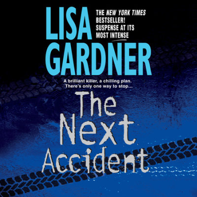 The Next Accident cover