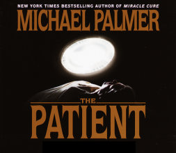 The Patient Cover