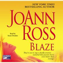 Blaze Cover