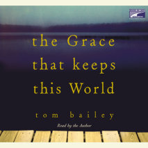 The Grace That Keeps This World Cover