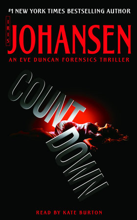Countdown by Iris Johansen