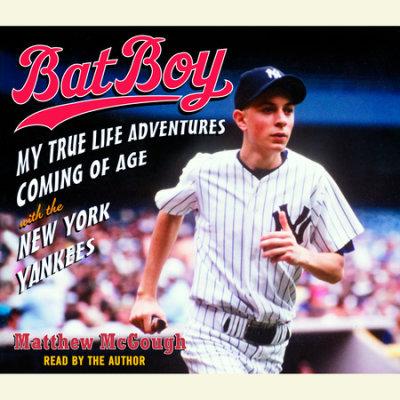 Bat Boy cover