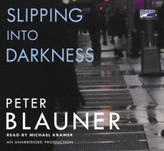 Slipping Into Darkness Cover